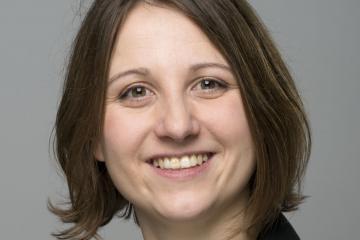 Jana Witt, Chair of Healthwatch Islington